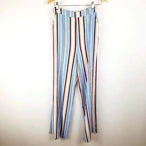 Forever 21 XS wide leg pants